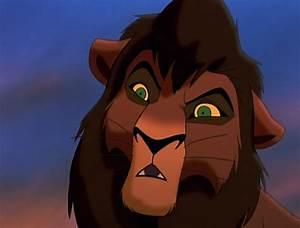 Lion King 2 Kovu And Kiara Human