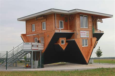 Das Verrückte Haus Foto & Bild  Architektur, Profanbauten