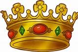 Résultat d'image pour couronne des rois
