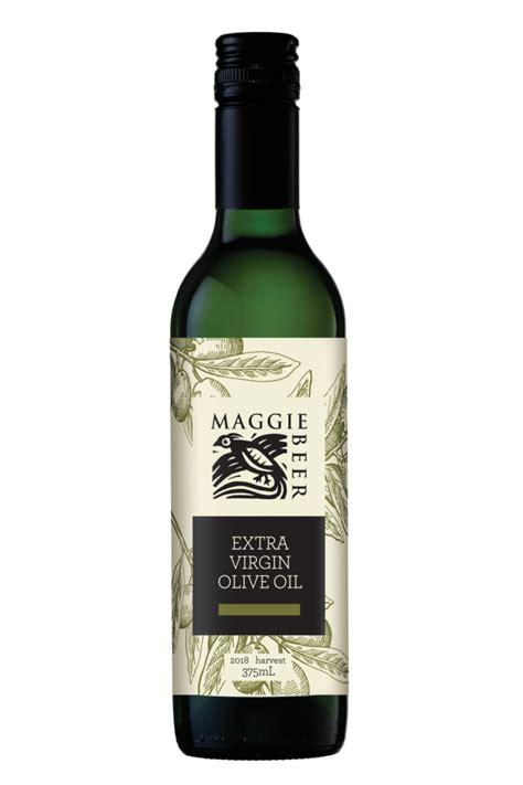 extra virgin olive oil maggie beer