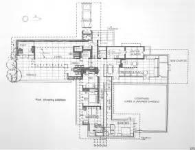 Inspiring Frank Lloyd Wright Plan Photo by Frank Lloyd Wright House Floor Plans Usonian Free Home