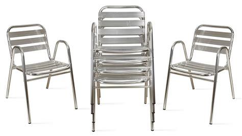 chaise en metal stunning fauteuil de jardin metal gallery seiunkel us