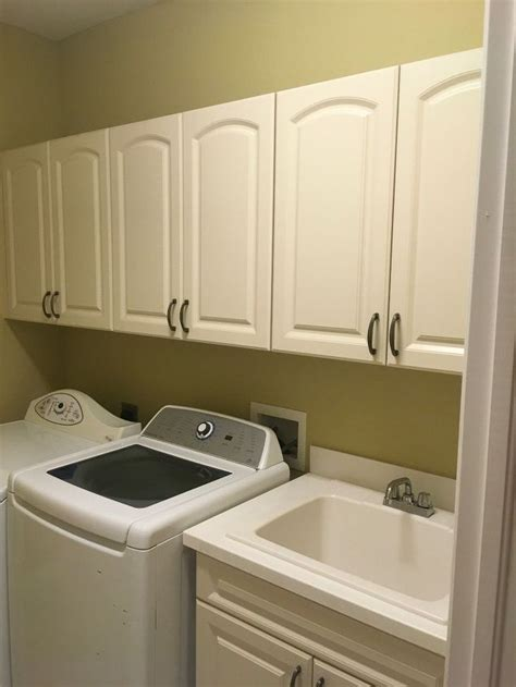 how to paint cheap kitchen cabinets how to paint cheap thermafoil cabinets hometalk 8789