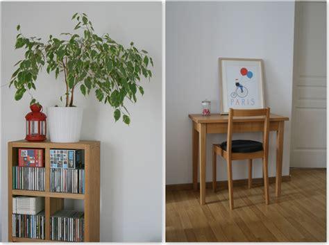 un appartement mansardé cats and polka dots