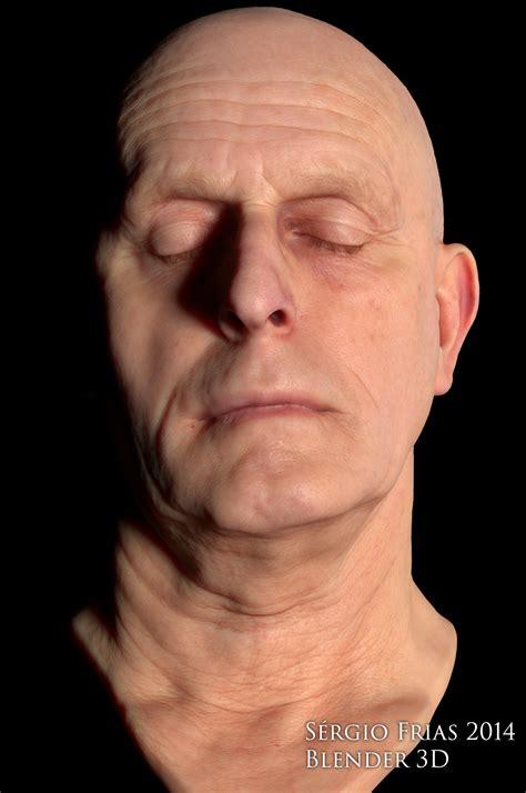 realistic skin shader  cycles blendernation