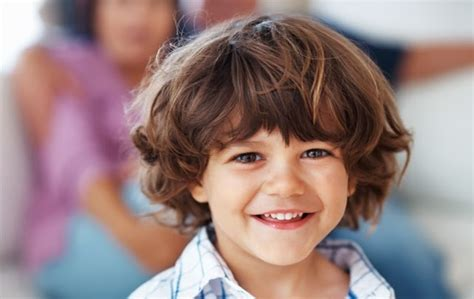 boy hairstyles  hairstyle trends