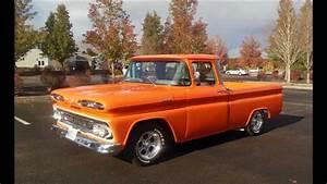 1961 Chevy Apache