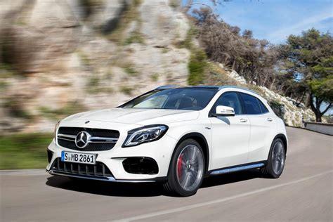 Amg 35, premium and premium plus. 2020 Mercedes-AMG GLA 45: Review, Trims, Specs, Price, New Interior Features, Exterior Design ...