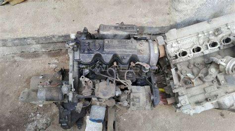 Daihatsu Charade Anda Diesel Engine For Sale In Karachi