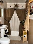 Bathroom Decorations by 17 Best Ideas About Primitive Bathroom Decor On Pinterest Western Bathroom