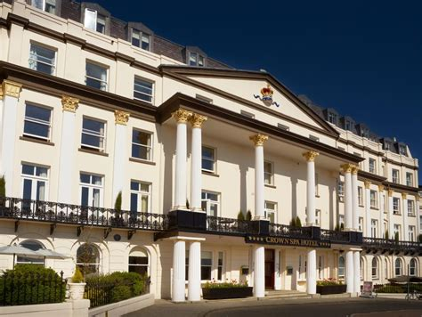 Rezime Crown Hotel by The Crown Spa Hotel Scarborough Uk Booking