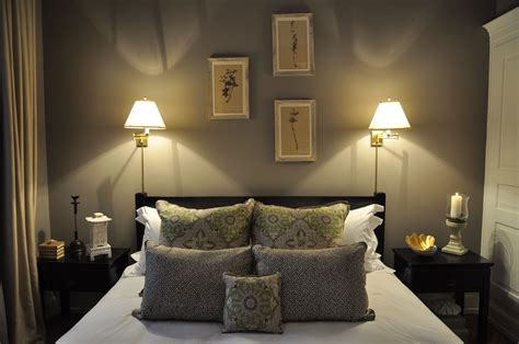 wall lights for bedrooms popular plug in wall ls for bedroom ideas on bedroom