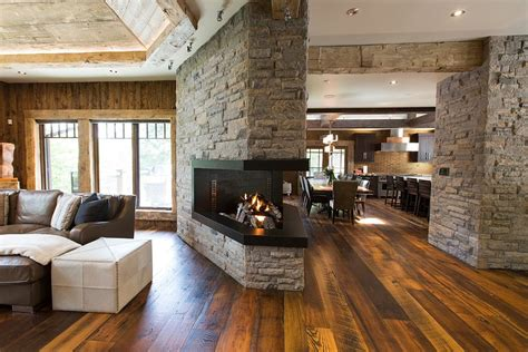 rosseau retreat rustic lakeside cottage morphed