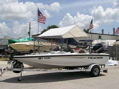 Tracker Avalanche Boats For Sale by 2002 Tracker Avalanche Price 9 995 00 Longwood Fl