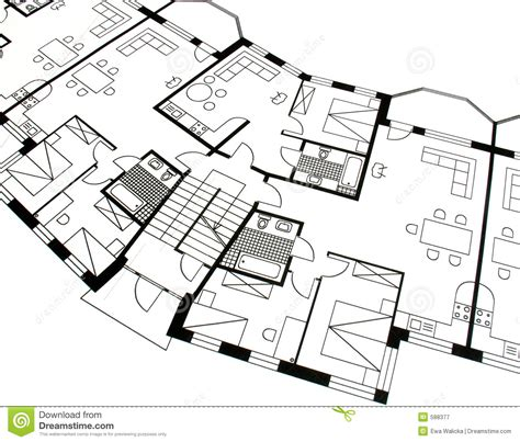 architecture plans architectural plan royalty free stock photography image
