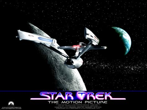 star trek  motion picture wallpaper gallery