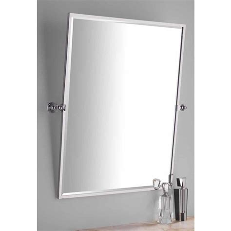 tilt bathroom mirror rectangular hicks and hicks rectangular tilting mirror hicks hicks