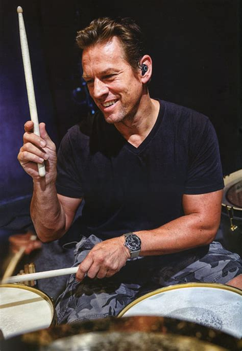 thomas lang drummerworld