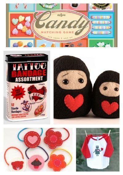 Cool Valentine's Day Gift Idea