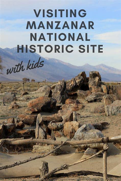 Visiting Manzanar National Historic Site with Kids - No ...