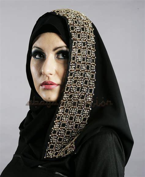 islamic wear  fashionable hijab styles hijabiworld