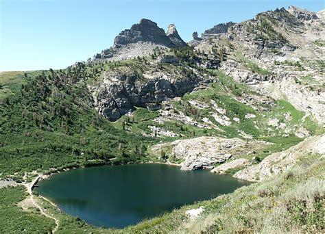 Angel Lake - Wikipedia