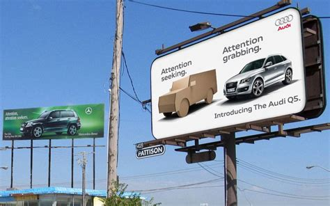 mercedes vs bmw ads do you want a bmw or an audi bonnie 39 s marketing blog