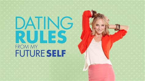 Dating Rules From My Future Self  Official Trailer Youtube
