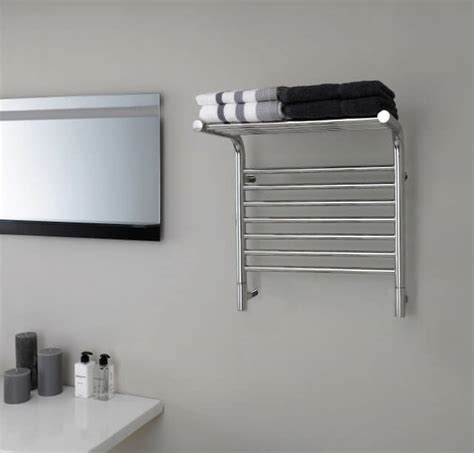 How To Choose A New Towel Warmer For Your Small Bathroom?