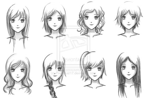 anime girl hairstyles pixie dust hairstyles ideas