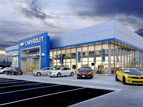 Chevrolet Car Dealership by Chevy Dealer Near Columbus Oh Wahlberg Chevy