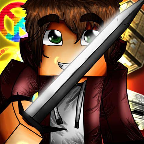Minecraft Profile Picture Gamingbychris By Shadowvenom718