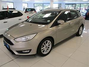 2017 Ford Focus 1 0 Ecoboost Trend 4