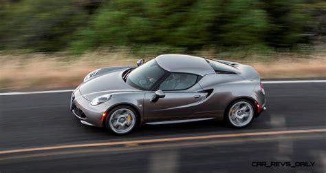 Alfa Romeo Usa 2014 by 4 4s 2015 Alfa Romeo 4c Usa Priced From 54k In 200 New Photos