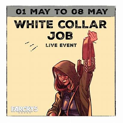 Far Cry Events Ubisoft Week Event Collar