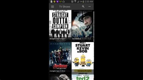 showbox for android not working showbox app for android free cable review