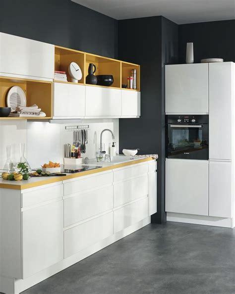 modeles de petite cuisine cote maison