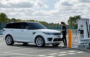 Future Voiture Hybride Rechargeable 2019 : range rover sport un vrai 4x4 hybride rechargeable ~ Medecine-chirurgie-esthetiques.com Avis de Voitures