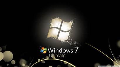 Windows Ultimate Standard