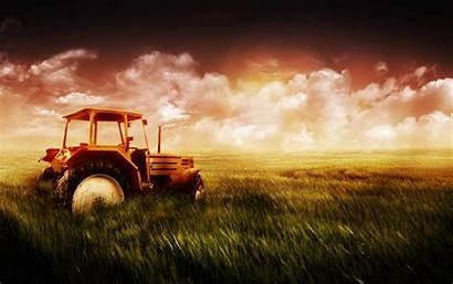 Tractor Wallpapers Desktop Tractors Background Backgrounds Farming