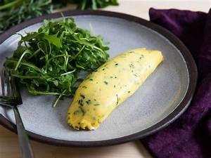French Omelette With Fines Herbes Recipe | Serious Eats