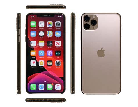 Teardown Apple iPhone 11 Pro Max A2161 - IHS Benchmarking