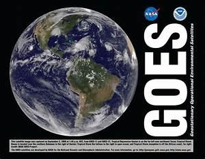 NASA - GOES-O