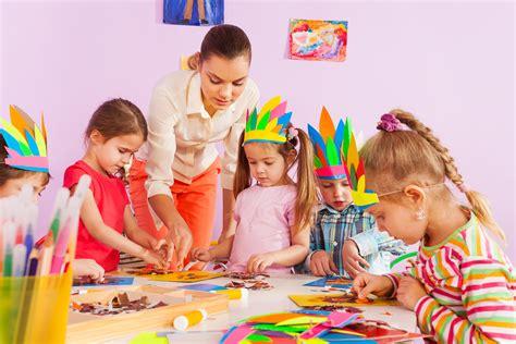 career prospects in early childhood education fanz live 749 | bigstock Teacher teach preschool kids i 113101064 1