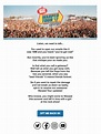 6 Excellent Examples of Event Emails Done Right | Eventbrite