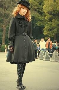 Moderne Japanische Kleidung : japanische kleidung moderne moderichtungen lolita stil ~ Watch28wear.com Haus und Dekorationen