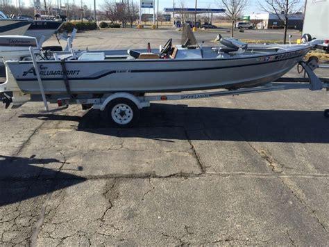 Alumacraft Boat Gauges by 1988 Alumacraft Boats For Sale