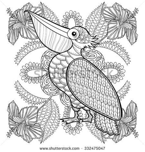 colouring birds images  pinterest print coloring pages coloring books  art