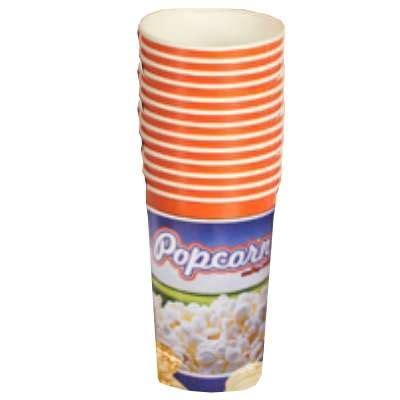 bicchieri pop corn bicchieri 43gr distributori pop corn e kit di ricarica