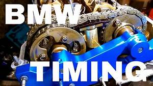 Timing Setup Procedure Double Vanos Bmw E46 E39 E60 E83